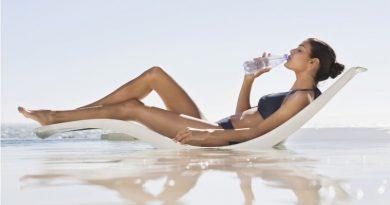 6 motive sa pui hidratarea pe primul plan
