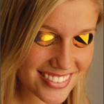Ochelari UV de unica folosinta